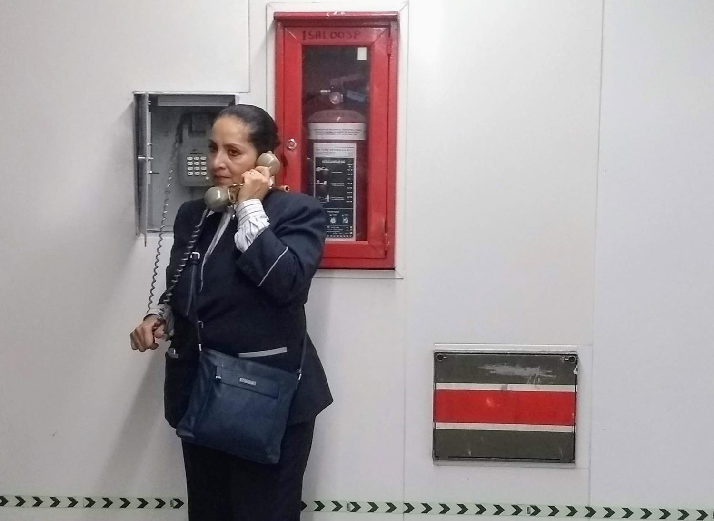 Verónica Mendoza
