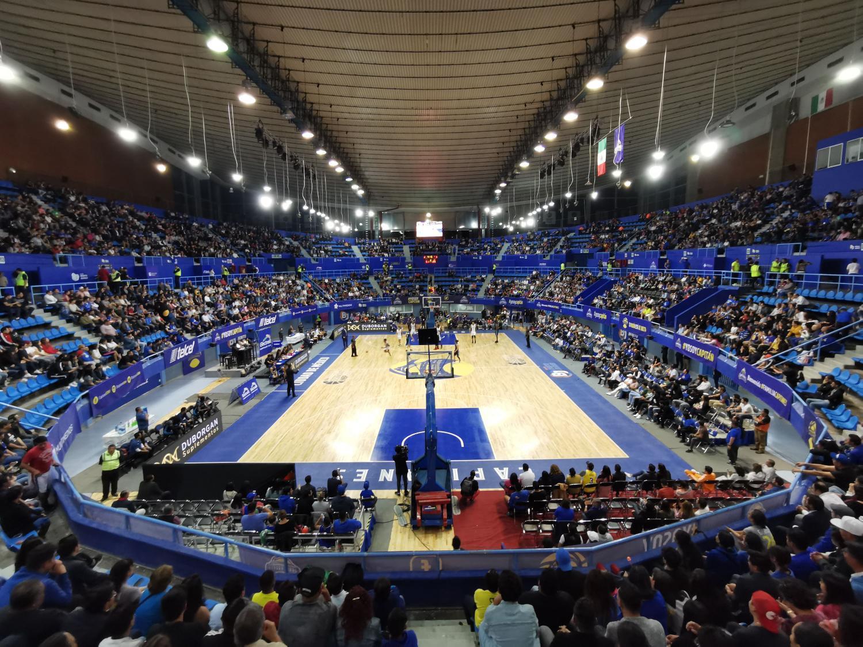 Juan de la Barrera Arena