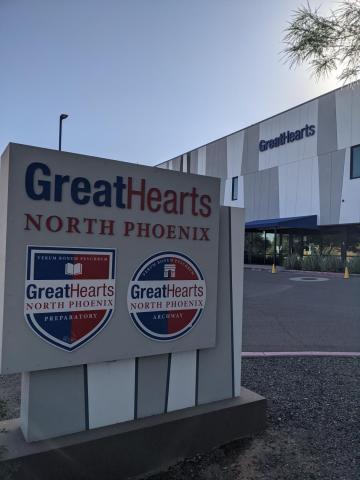 Great Hearts schools