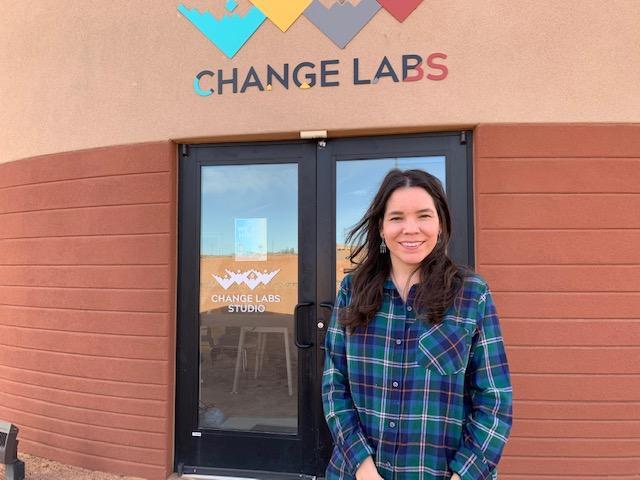 Heather Fleming Change Labs