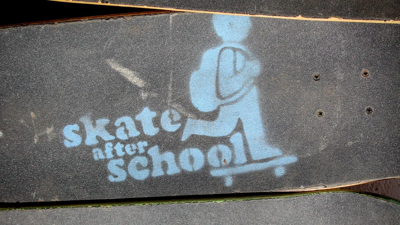 Skate After School 6.5