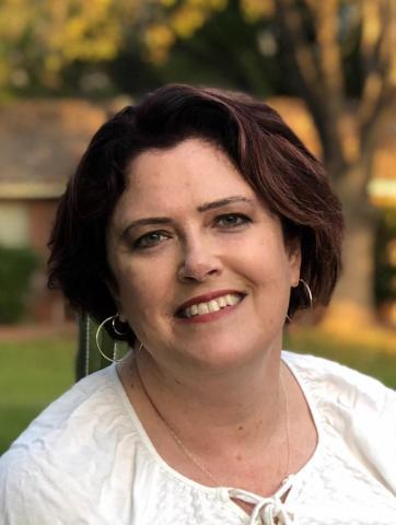 Dr. Gabrielle Goodrick