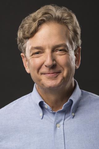 University of Pennsylvania Professor Richard Ingersoll