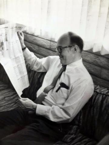 Jonathan Marshall