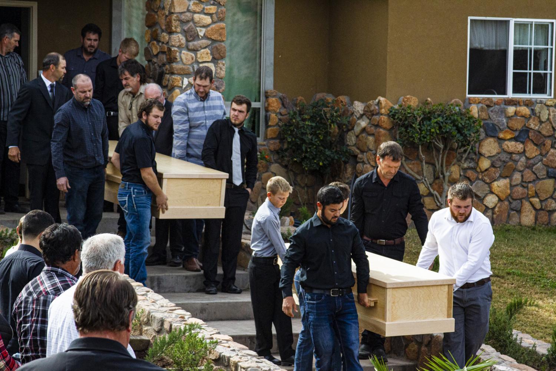 La Mora Funeral