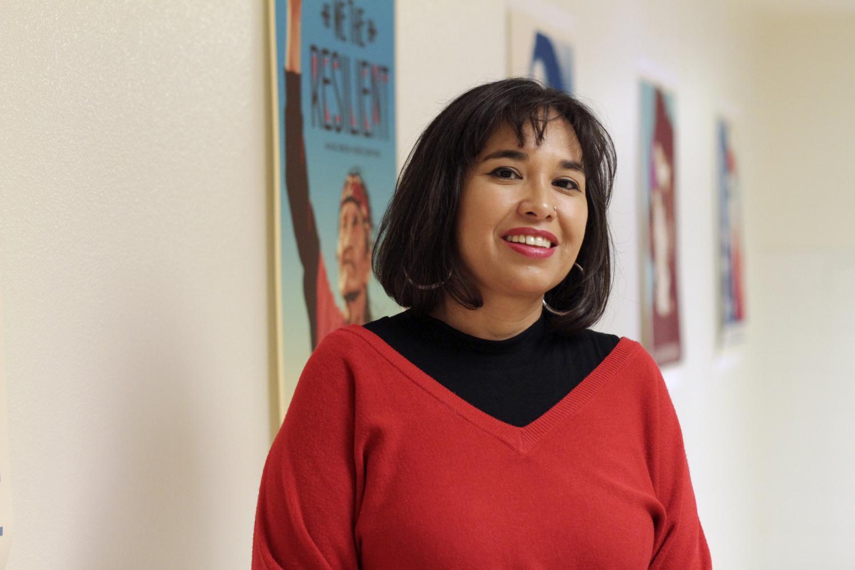 María Federico Brummer
