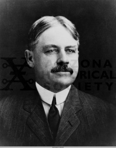 James H. McClintock