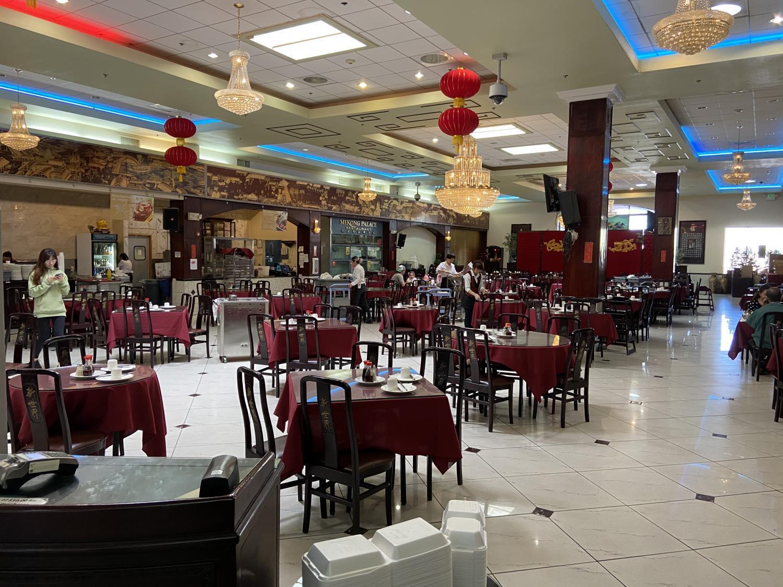 Mekong Palace Restaurant