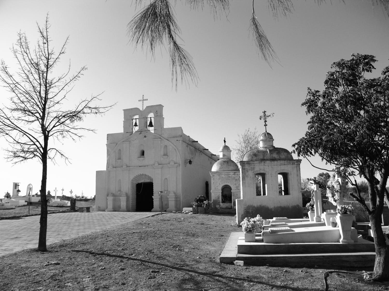Mission San Antonio Paduano del Oquitoa