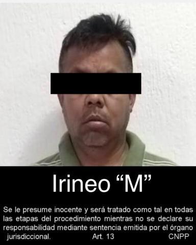 Irineo Mujica