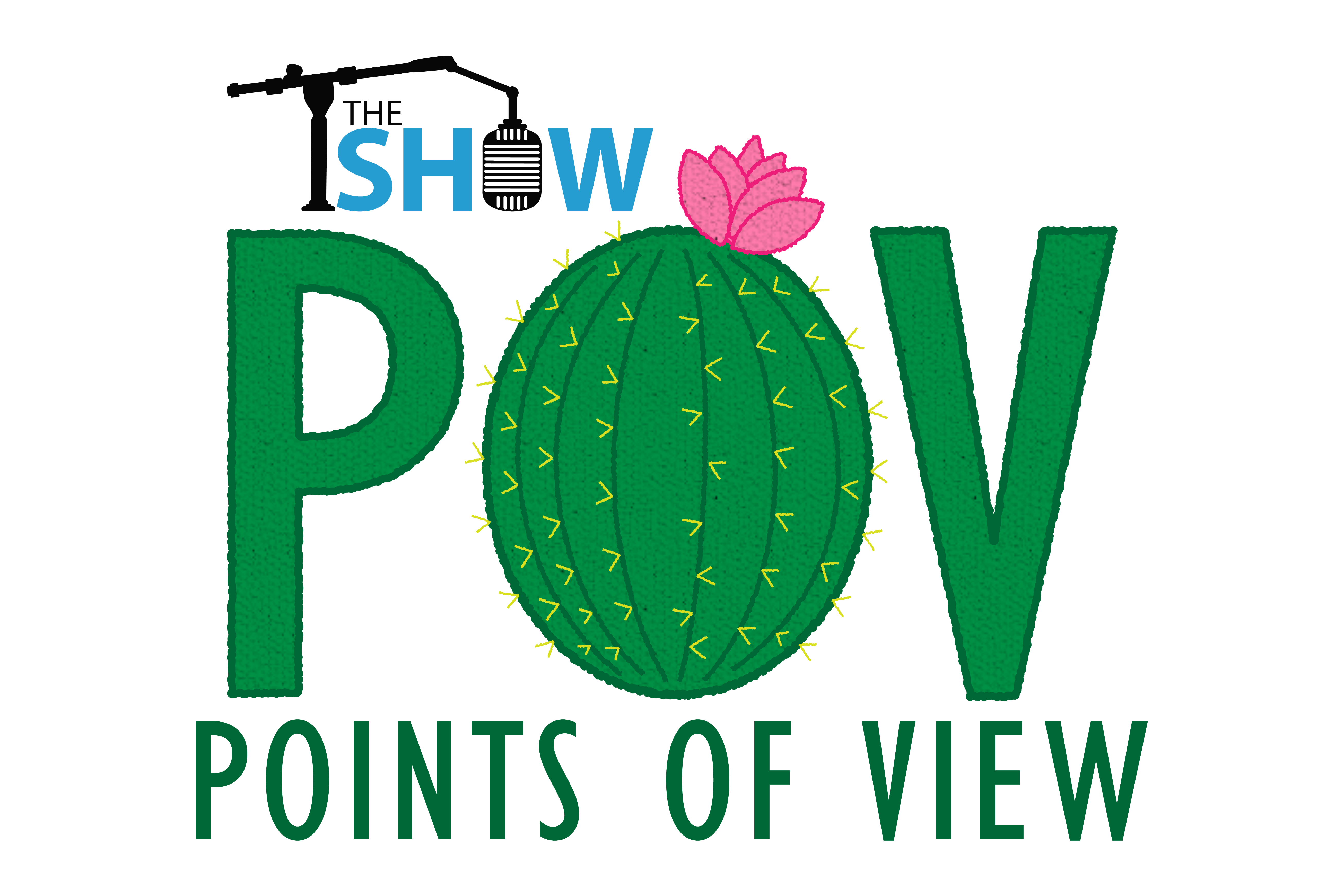 pov points of view graphic