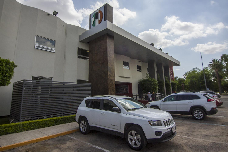 Sonoran PRI headquarters
