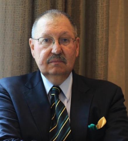 Paul Wickham Schmidt
