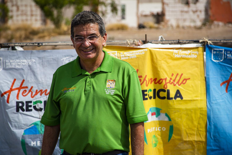 Norberto Barraza