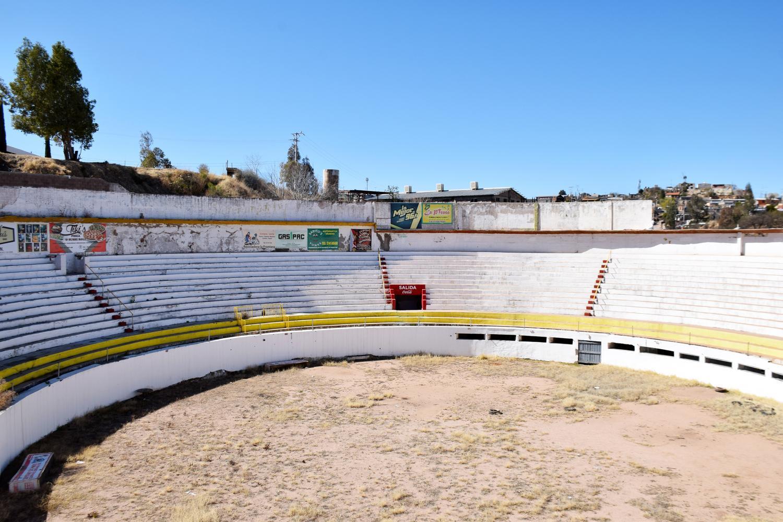 Plaza de Toros Nogales