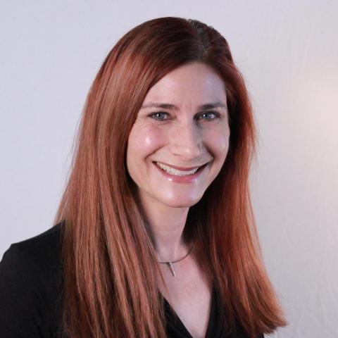 Rebecca Sunenshine