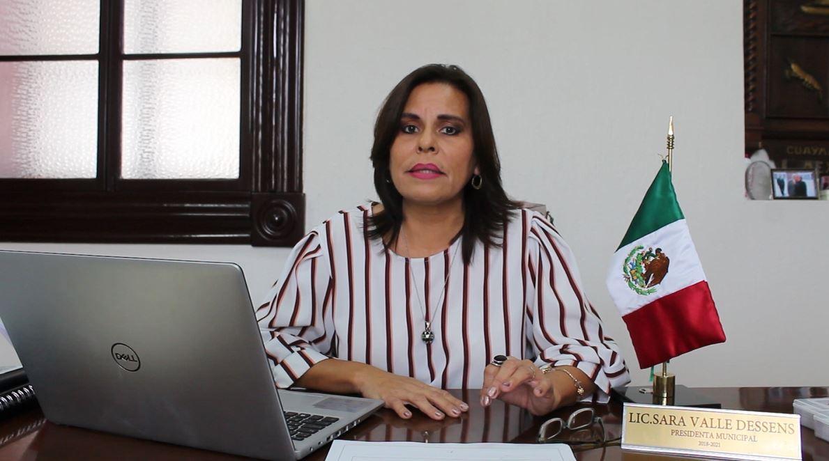 Guaymas Mayor