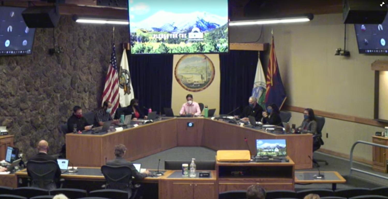 Flagstaff City Council