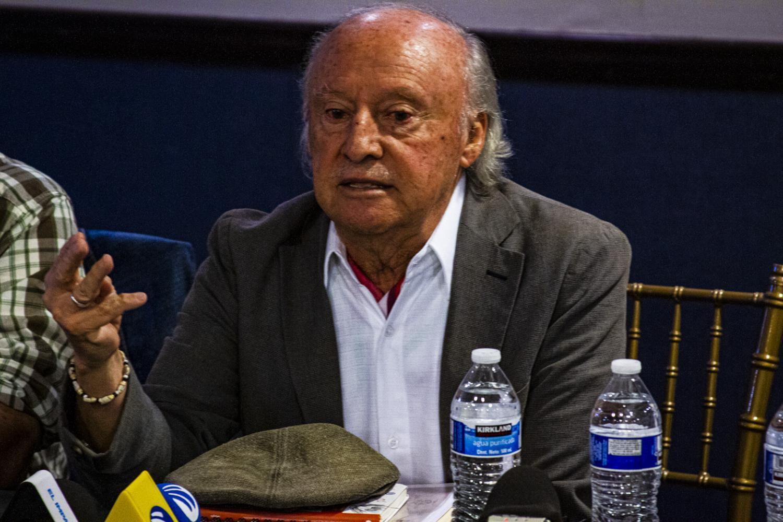 Victor Manuel Toledo