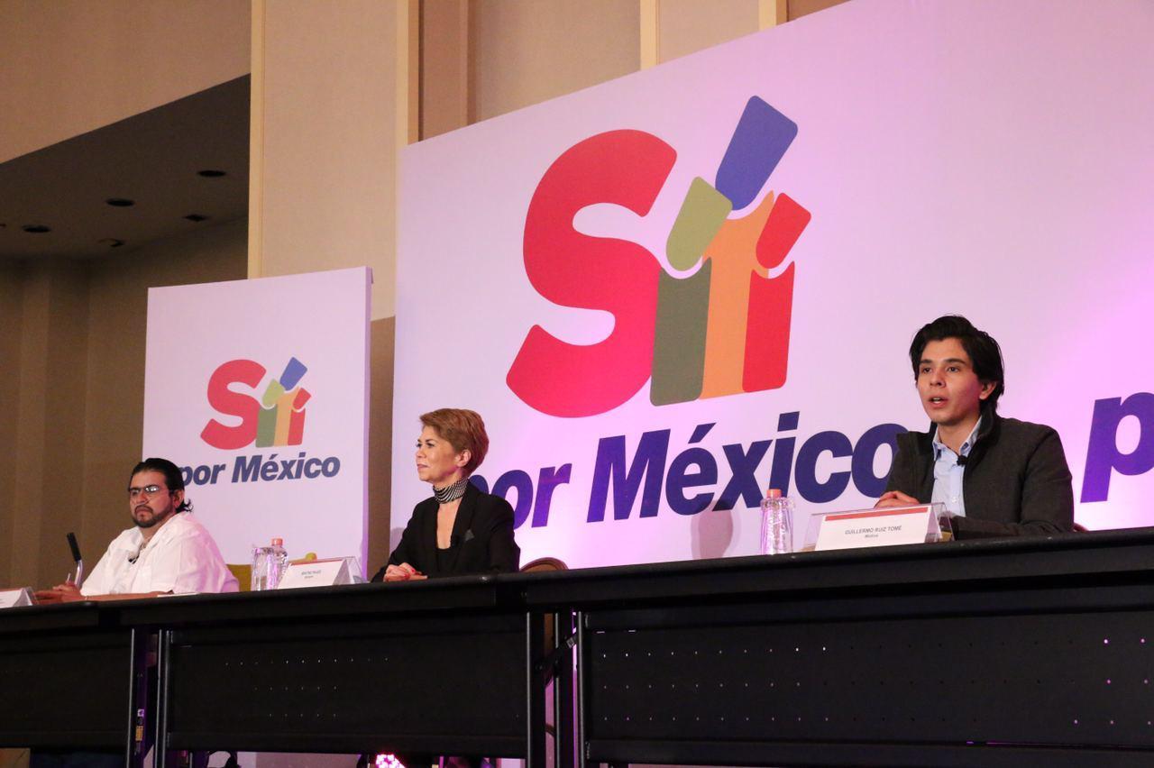 Sí Por México