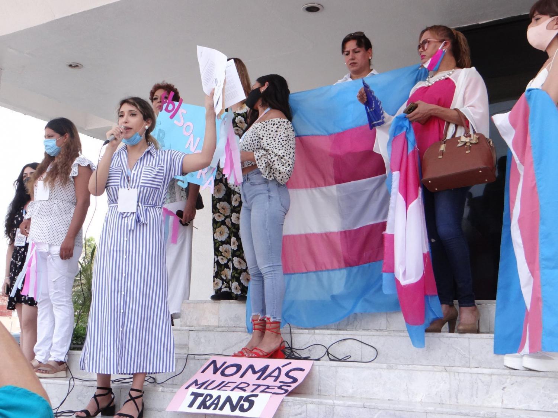 Sonoran Gender Identity Reform