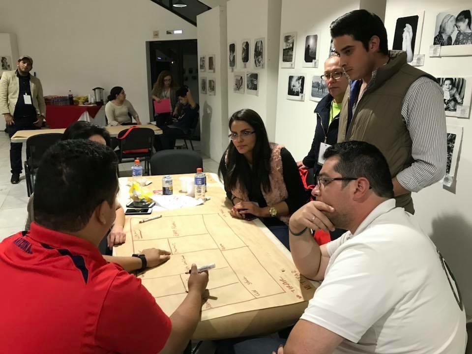 Startup Weekend Nogales 2017