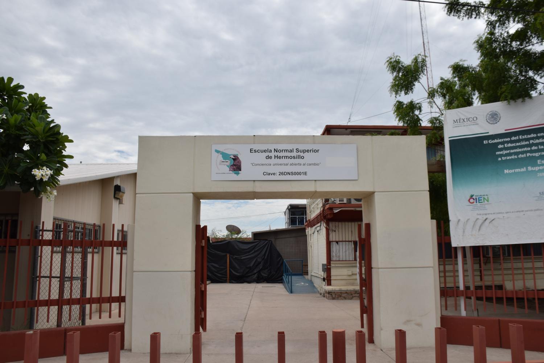 Escuela Normal Superior de Hermosillo