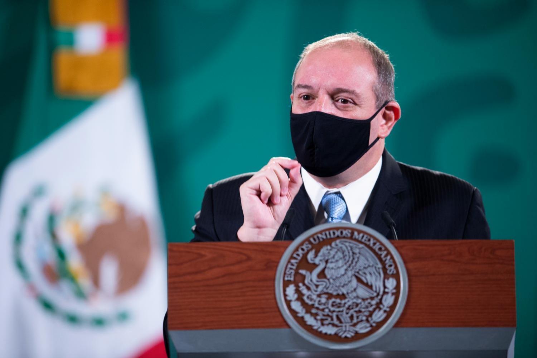 Luis Fernando Carrera Castro