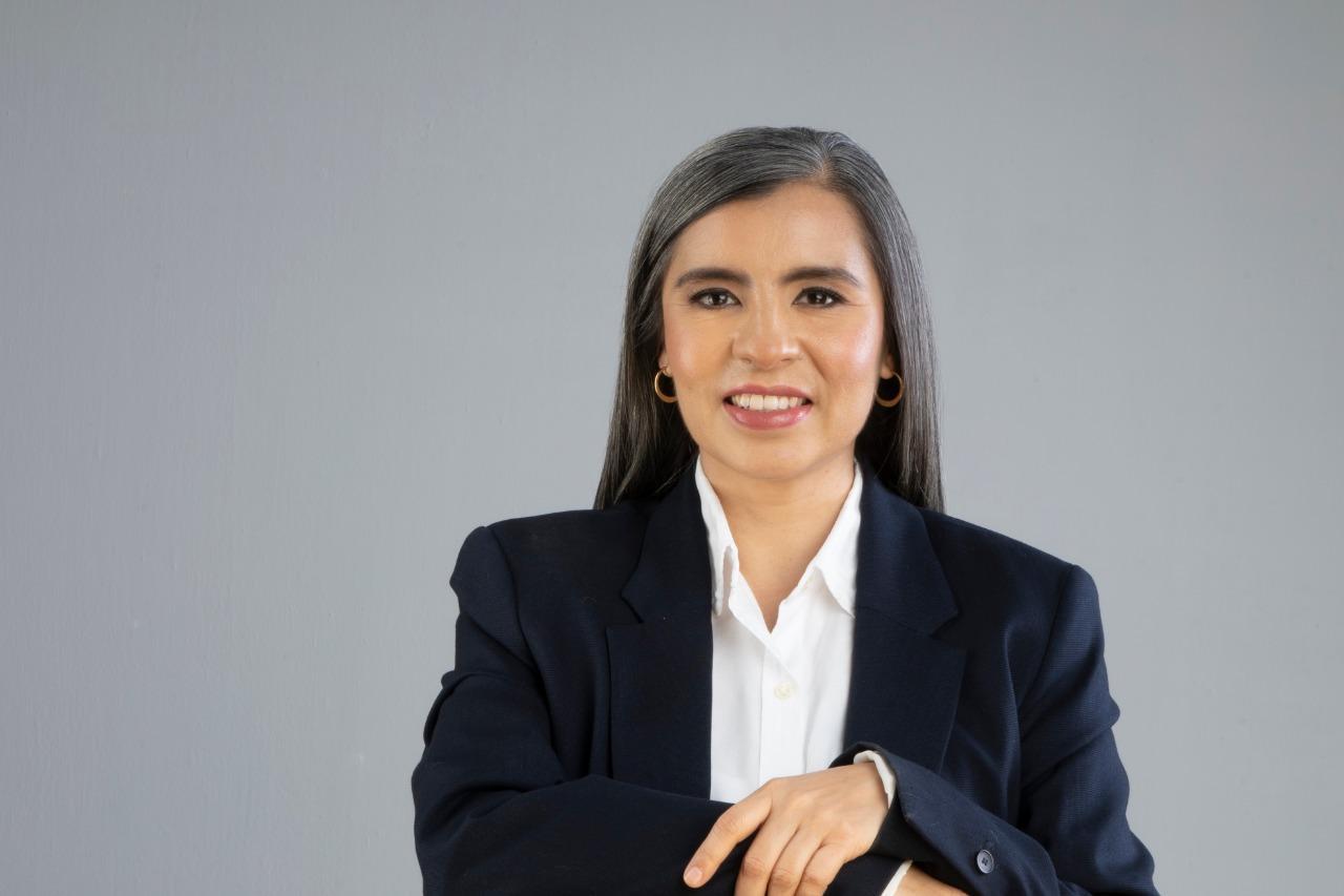 Wendy Briceno