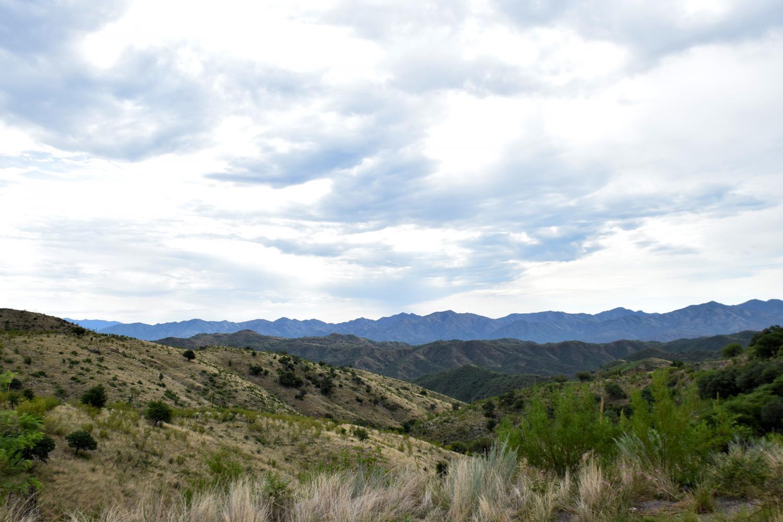 Cocóspera Valley