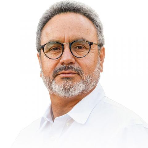 Abel Murrieta