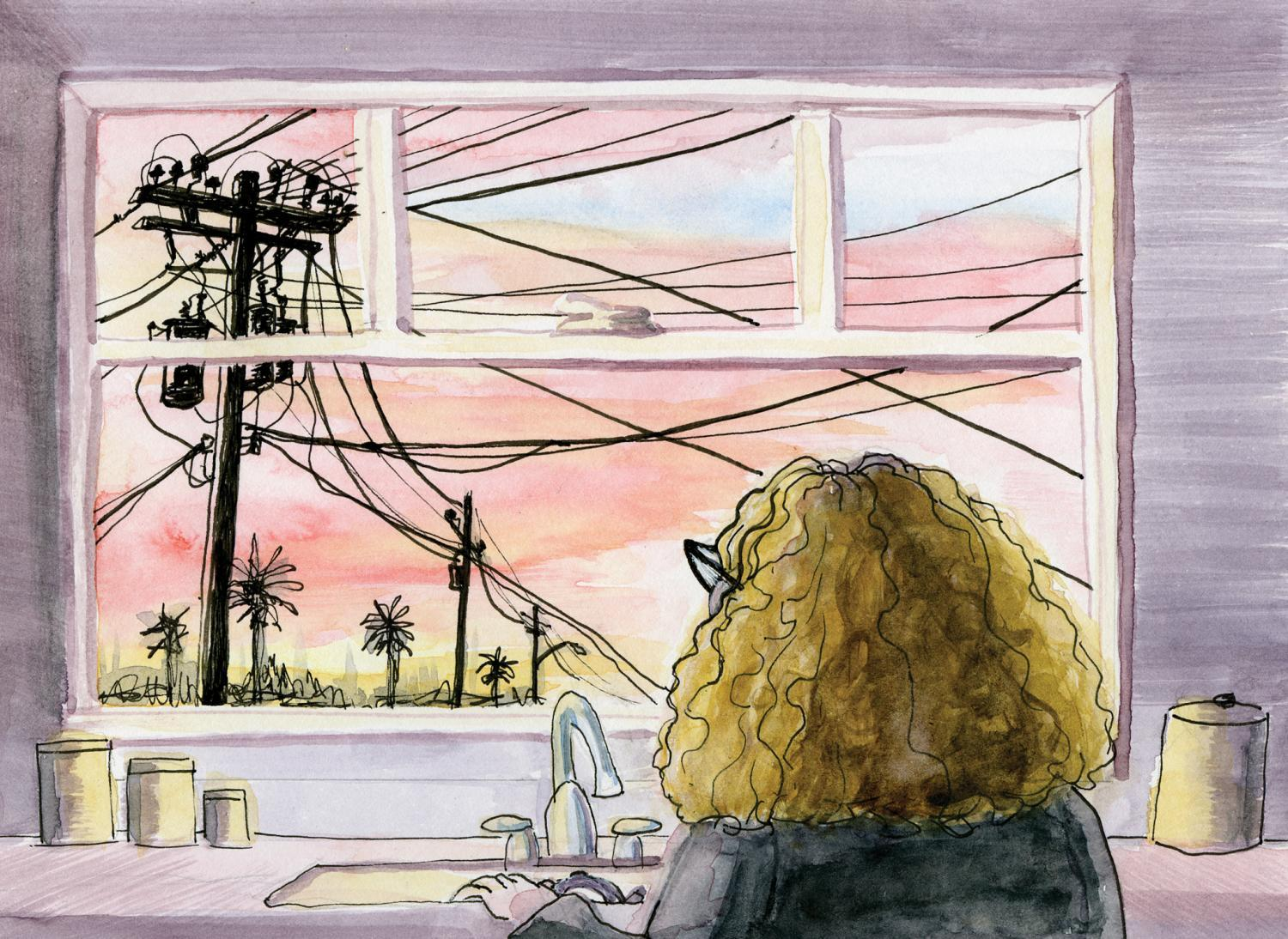 Amy Silverman illustration by Laura Spalding Best