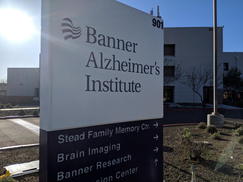 Banner Alzheimer's Institute