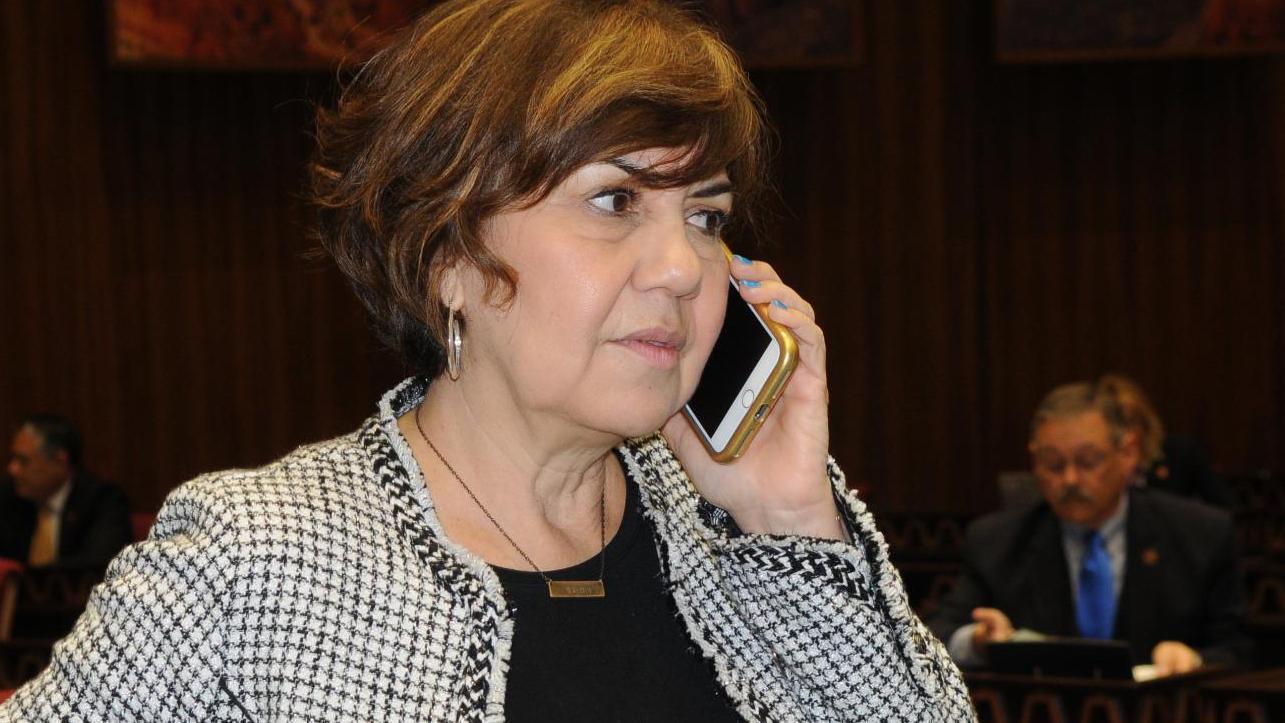 Charlene Fernandez