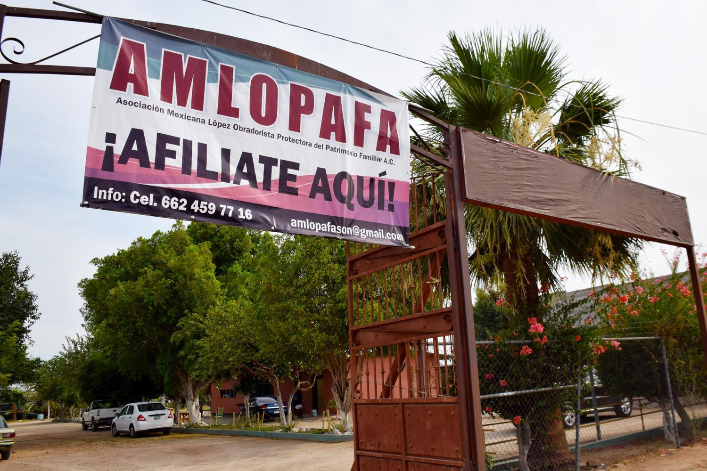 AMLOPAFA