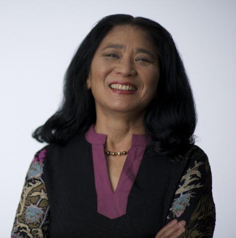 Claudia Katayanagi