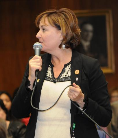 Rep. Regina Cobb