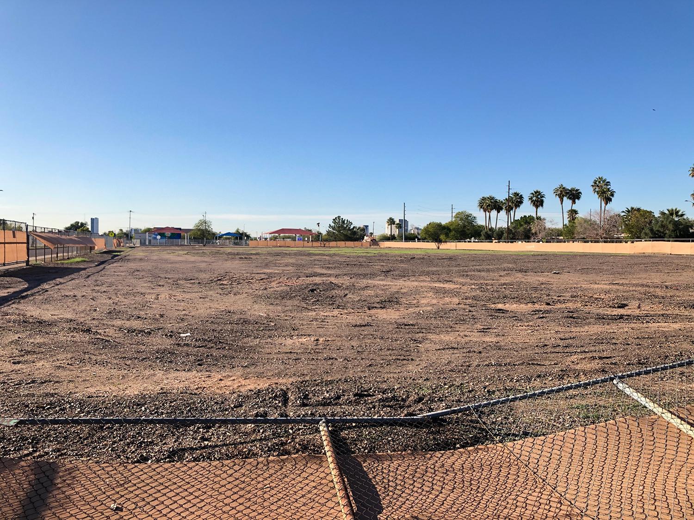Edison-Eastlake future development site