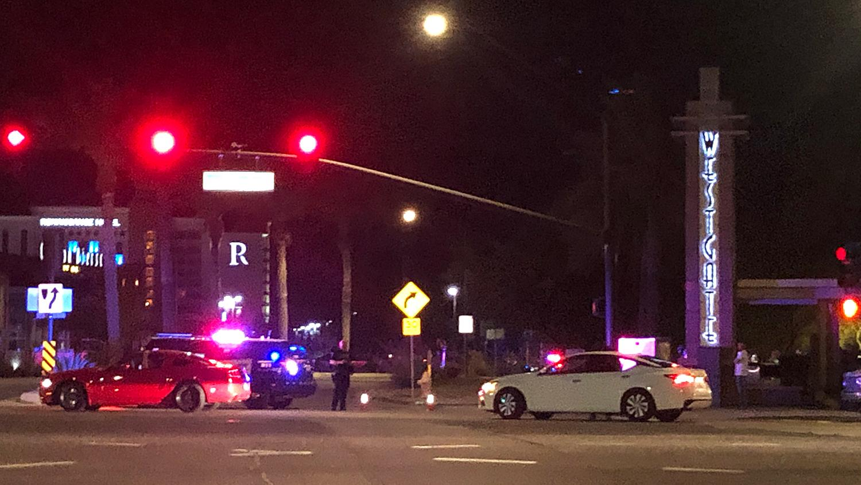Westgate shooting Glendale