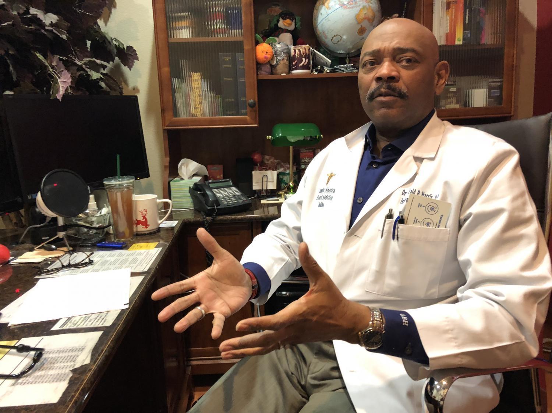 Dr. Gerald Harris II
