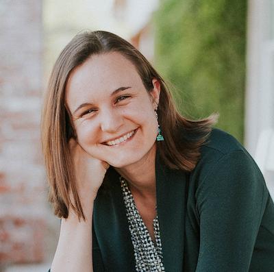 Emily Kirkland, Executive Director of Progress Arizona