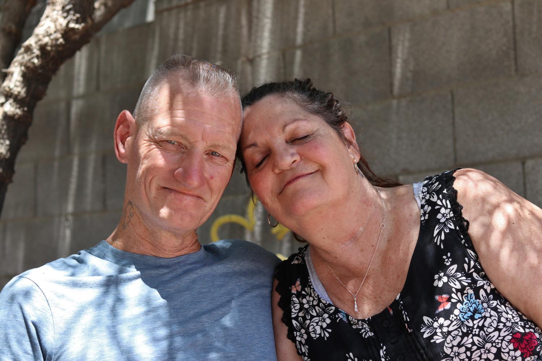 Jack and Linda Noble