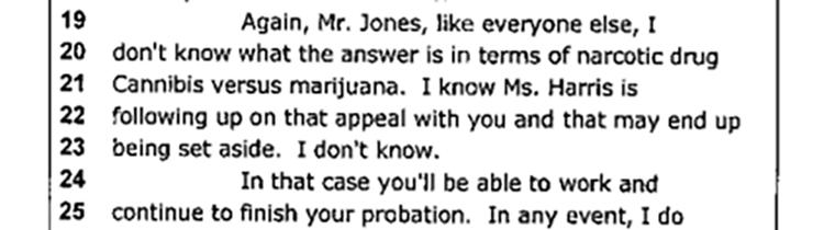 jones court clip