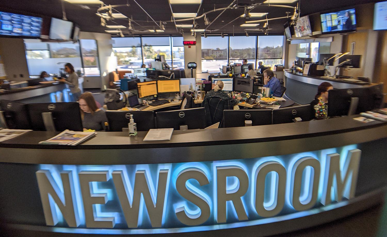 Deeann Greibel Newsroom in Tempe