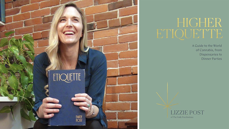 Lizzie Post Higher Etiquette