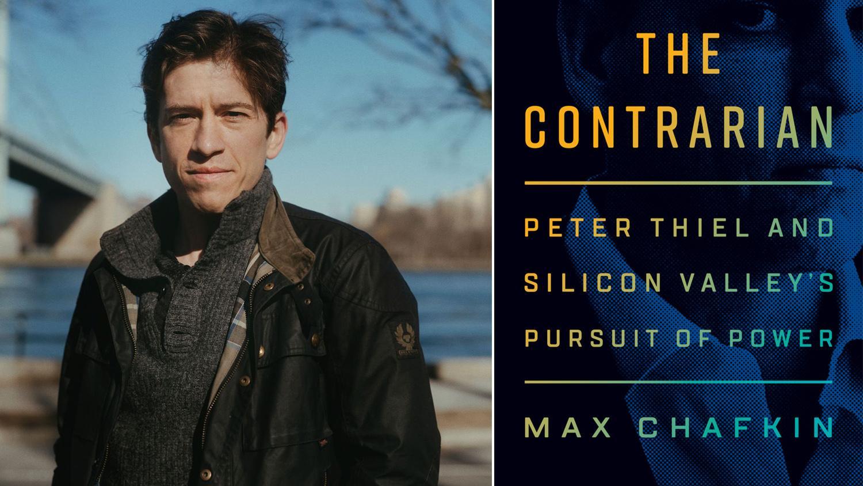 Max Chafkin