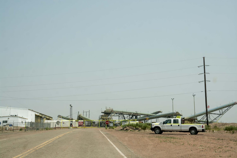 Kayenta Coal Mine