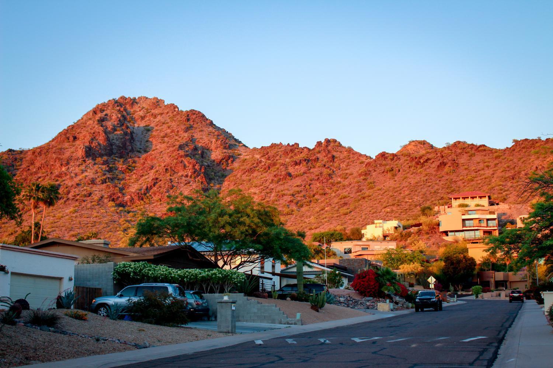Houses in Phoenix