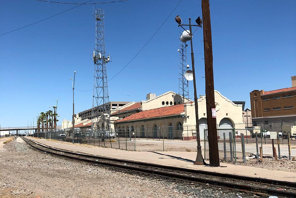 Phoenix Union Station
