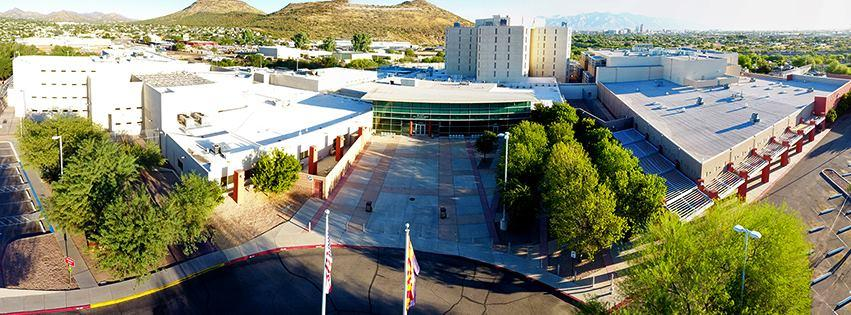 Pima County Adult Detention Complex